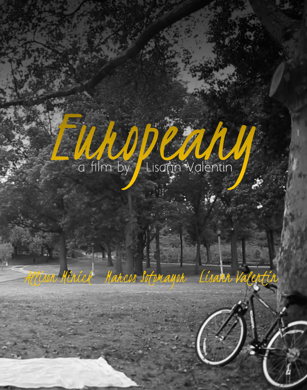 Europeany_Poster